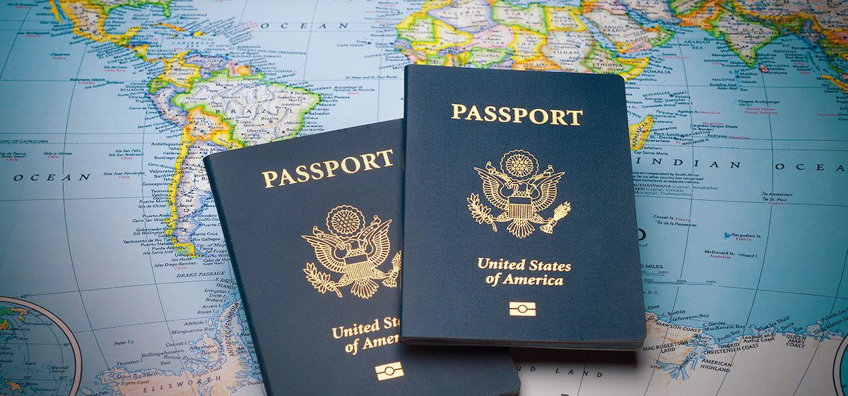 How To Apply For A Travel Visa & Knowing When You Need One